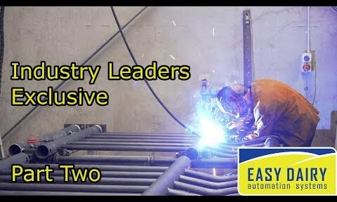 Easy Dairy Automation Systems - Part Two - Industry Leaders Season 3